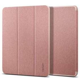 "Spigen puzdro Urban Fit pre iPad Pro 12.9"" 2020 – Rose Gold"