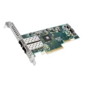 Broadcom 57412 Dual Port 10Gb SFP+ PCIe Adapter Full Height Customer Install