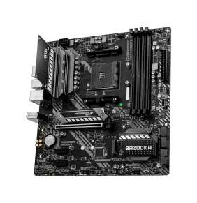 MSI MAG B550M BAZOOKA / B550 / AM4 / 4x DDR4 DIMM / 2x M.2 / HDMI / DP / mATX