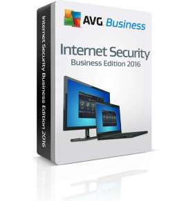 Prodl.Internet Security Business, 15 lic./24 m.