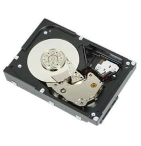DELL HDD 1.2TB 10K RPM Self-Encrypting SAS 12Gbps 2.5in Cabled Hard Drive, FIPS140-2, CusKit