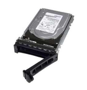 Dell 2TB 7.2K RPM SATA 6Gbps 512n 3.5in Hot-plug Hard Drive CK
