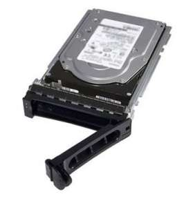 Dell 480GB SSD SAS Mixed use 12Gbps 512e 2.5in with 3.5in HYB CARR PM5-V Drive 3 DWPD 2628 TBW CUS Kit