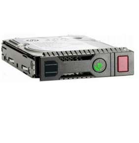 "HP 600GB 6G SAS 10k 2.5"" SC ENT HDD - new bulk"