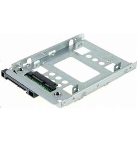 HPE MicroServer Gen10 SFF NHP SATA Converter Kit (to accommodate SFF NHP HDD into LFF NHP cage)
