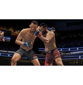 PS4 - UFC 4