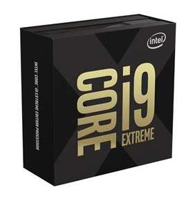 Intel® Core™i9-10980XE processor, 3.00GHz,24.75MB,LGA2066, BOX,bez chladiča