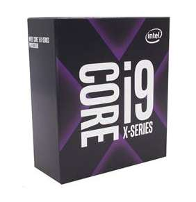 Intel® Core™i9-10940X processor, 3.30GHz,19.25MB,LGA2066, BOX,bez chladiča