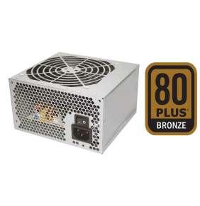 FSP/Fortron FSP400-50AAC 80PLUS BRONZE, bulk, 400W