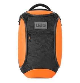 UAG batoh Std. Issue 24-Liter Backpack - Orange Midnight Camo