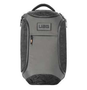 UAG batoh Std. Issue 24-Liter Backpack - Grey Midnight Camo