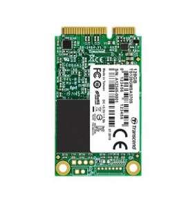 TRANSCEND MSA370S 128GB SSD disk mSATA, SATA III 6Gb/s (MLC), 530MB/s R, 200MB/s W