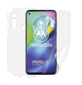 Screenshield fólie na celé tělo pro MOTOROLA Moto G8 XT2045
