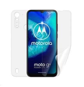 Screenshield fólie na celé tělo pro MOTOROLA Moto G8 Power Lite XT2055