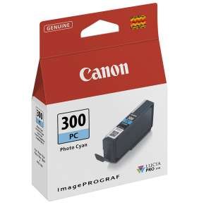 Canon BJ CARTRIDGE PFI-300 PC EUR/OCN
