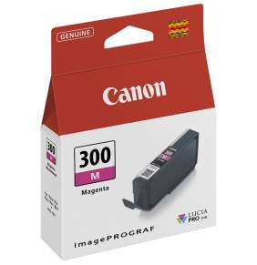Canon cartridge PFI-300 Magenta Ink Tank