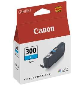 Canon BJ CARTRIDGE PFI-300 C EUR/OCN