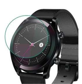 Kisswill Tvrzené Sklo 2.5D 0.3mm pro Huawei Watch GT 2e 46mm