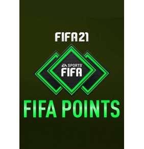 PC - FIFA 21 2200 Fut Points