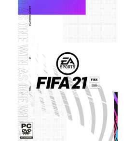 PC - FIFA 21