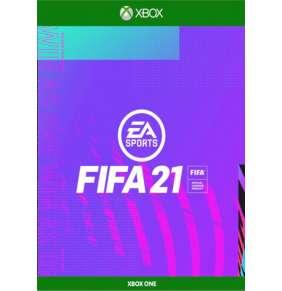 XONE - FIFA 21 Champions Edition