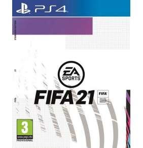 PS4 - FIFA 21