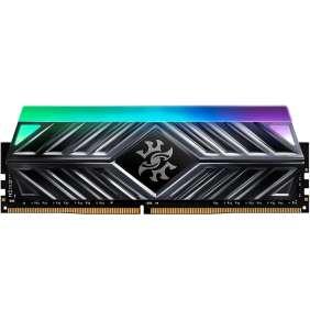 16GB DDR4-3000Hz ADATA D41 RGB CL16, 2x8GB