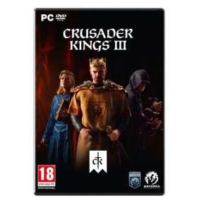 PC - Crusader Kings 3