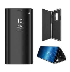 Cu-Be Clear View Samsung Galaxy S9 Black