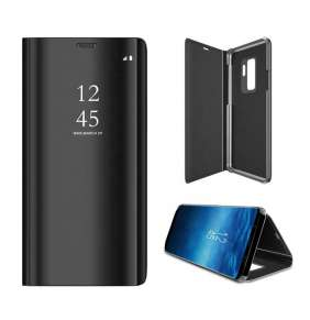 Cu-Be Clear View Samsung Galaxy S20 Ultra Black