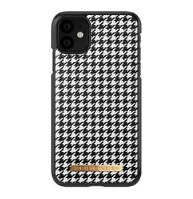 iDeal Fashion Case Houndstooth Case iPhone 11