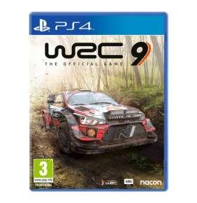 PS4 - WRC 9