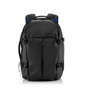 Crumpler Zero Border Backpack - black
