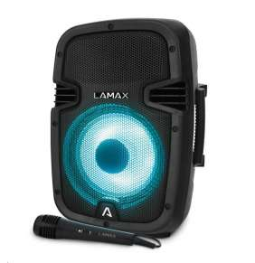 LAMAX PartyBoomBox300 - přenosný reproduktor