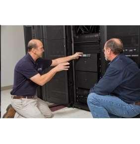 APC Start-Up Service for (1) Galaxy 3500 or SUVT 30 kVA UPS