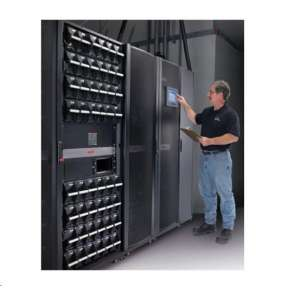 APC Scheduling Upgrade to 7X24 for Existing Assembly Service for up to 40 kVA UPS or Battery Frame