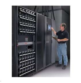 APC Scheduling Upgrade to 7X24 for Existing Startup Service for 151 to 500 kVA