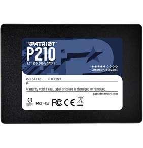 SSD 2TB PATRIOT P210