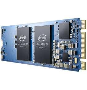 Intel® 16GB Optane™ Memory Series, M.2 80mm PCIe 3.0, 20nm, 3D Xpoint, Retail