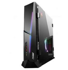 MSI MEG Trident X 10SE-852EU/i7-10700K Comet lake/32GB/512GB SSD + 1TB HDD/RX 2080 SUPER VENTUS XS, 8GB/Win 10 Home