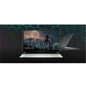 """DELL Alienware m15 R3/ i9-10980HK/ 32GB/ 2TB SSD/ GF RTX 2080 8GB/ 15.6"""" FHD/ W10H/černý/ 2Y Basic on-site"""
