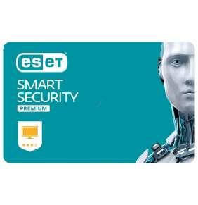 Licence ESET Smart Security Premium, 3 PC, 2 roky