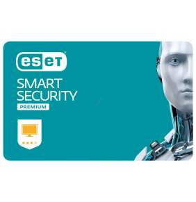 Update ESET Smart Security Premium, 1 PC, 1 rok