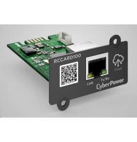 CyberPower RCCARD100 cloud card - RJ45