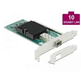 Delock PCI Express Karta   1 x SFP+ Slot 10 Gigabit LAN
