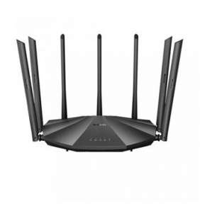 Tenda AC23 - Wireless AC Dual Band Router 802.11ac/a/b/g/n,2100 Mb/s, Gigabit WAN/LAN, VPN server, IPv6