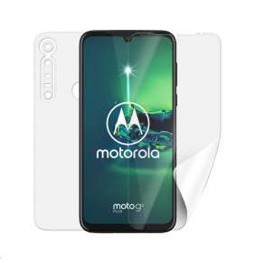 Screenshield fólie na celé tělo pro MOTOROLA Moto G8 Plus XT2020