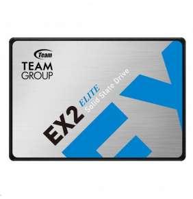 Team SSD 512GB, EX2 (R:550, W:520 MB/s)