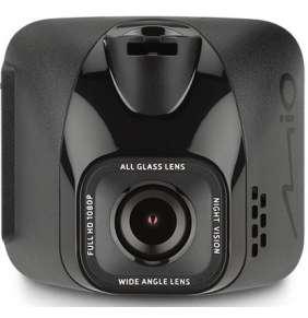 "Kamera do auta MIO MiVue C560, LCD 2"""