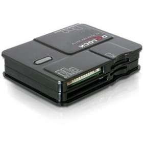 DeLock Card Reader USB2.0 All in1 6xSlots